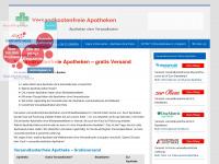 versandkostenfreie-apotheken.de