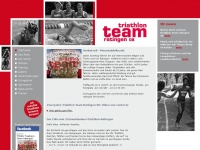 triathlon-team-ratingen.de