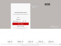 amolatina.com Webseite Vorschau