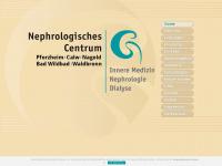dialyse-pforzheim.de