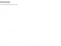 u2e.de Webseite Vorschau