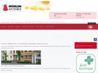 muehlenapotheke-info.de