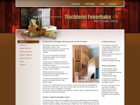 tischlerei-feuerhake.de
