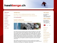 hasliberge.ch