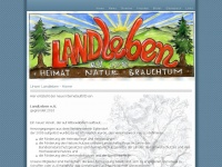 unser-landleben.de Thumbnail