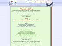 kitina-werl.de Webseite Vorschau