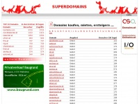 superdomains.at
