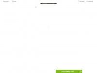 sitzknochen.de Webseite Vorschau