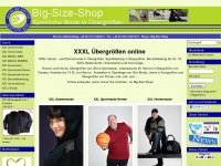 big-size-shop.com