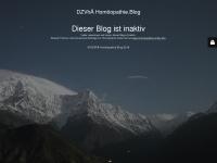 dzvhae-homoeopathie-blog.de