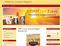 spiritlive-magazin.de