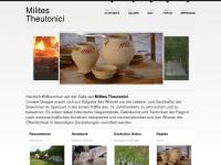 milites-theutonici.de
