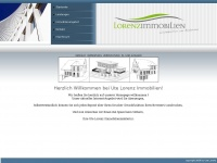 lorenz-bodensee-immobilien.de Webseite Vorschau