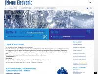 Gebrauchte-waschmaschinen-berlin.de