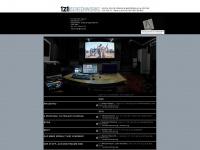 1z1.at Webseite Vorschau
