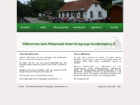 pwv-sondernheim.de