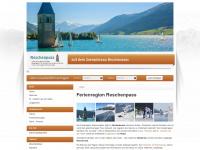 reschen.suedtirol.com