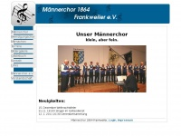 Mch-frankweiler.de
