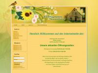 kindergarten-seltendorf.de Webseite Vorschau