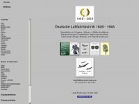 Luftfahrt-archiv-hafner.de