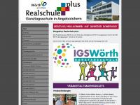 realschule-plus-woerth.de