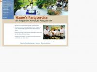 hauers-partyservice.de