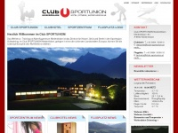 club-sportunion.at