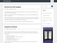 acx-software.com