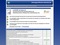 eintragssoftware-absolut.de