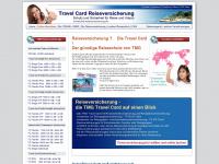 Travelcard-reiseversicherung.de