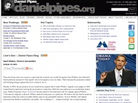 danielpipes.org