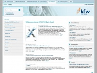 kfw-ipex-bank.de Thumbnail