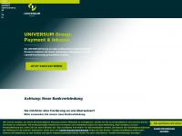 universum-group.de Thumbnail