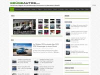 grueneautos.com