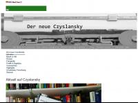 czyslansky.net