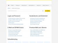 Kundenservice.web.de