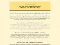 monopolpflichten.org