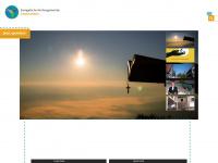 kirche-liedolsheim.de Webseite Vorschau