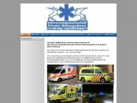 ig-privater-rettungsdienst.de