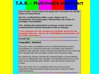 tab-multimedia.de