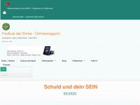 festivaldersinne.info