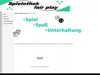 fairplay-spielothek.de