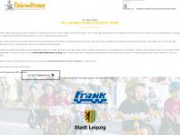 kindernachtrennen.de Webseite Vorschau