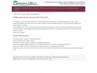 commonlife.ch