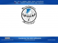 18neunundneunzig.de Webseite Vorschau