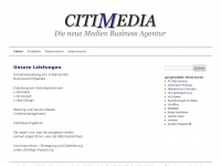 citimedia.eu