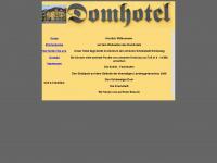 domhotel-schleswig.de Thumbnail