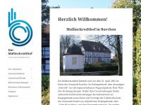 mallinckrodthof.de Thumbnail