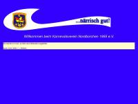 kvn-online.de Webseite Vorschau