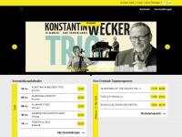 local-buehne.at Webseite Vorschau